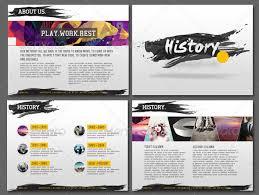 13 beautiful presentation templates u2013 show off your idea u2013 design