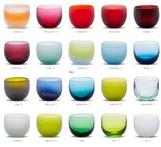 Great Hostess Gifts Handblown Glassybaby Glassware Is The Perfect Hostess Gift