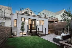 One Level Homes 22 Harper St San Francisco Ca 94131 Mls 446745 Redfin