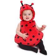 Ladybug Infant Halloween Costumes Lady Bug Costumes