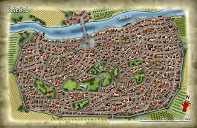 Blank Fantasy Map Generator by Rpg City Map Generator On Rpg Images Let U0027s Explore All World Maps