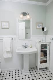 vintage black and white bathroom ideas black and white vintage bathroom ideas smartpersoneelsdossier