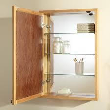 wood bathroom medicine cabinets minimalist style light wood bathroom wall mounted medicine cabinet