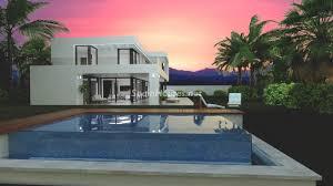 buena vista hills 26 modern villas with panoramic sea views in