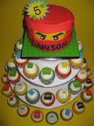 ninjago cake dawson s ninjago cake cupcakes