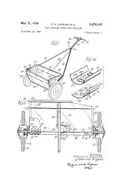 patent us2678145 hand operated fertilizer spreader google patents