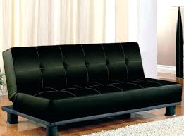 futon black suede futon full size of couch tufted cover sofa bed