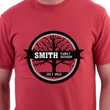 t shirts for family reunion family reunion t shirts design ideas