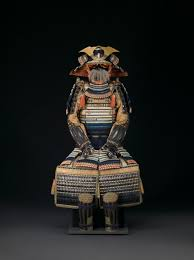 bushido way of the samurai ngv