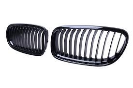 bmw grill fashion bmw grille gloss black front kidney grill grille for bmw