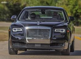 2015 rolls royce ghost series ii test drive review