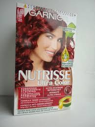 Color Dye For Dark Hair Red Ombré Hair Hairandflair