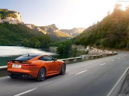 jaguar f type svr coupe 2017 pictures information u0026 specs