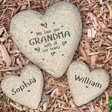 personalized garden stones giftsforyounow