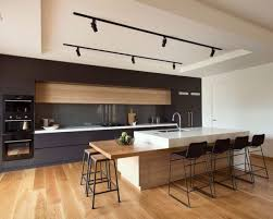 Kitchen Island Track Lighting 32 Cool And Functional Track Lighting Ideas Digsdigs