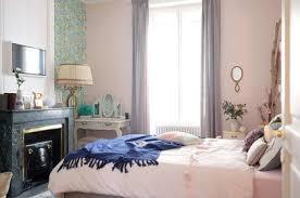 couleur d une chambre adulte mettre de la couleur dans une chambre d adulte côté maison