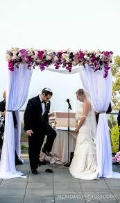 lowes wedding arches loews coronado bay resort weddings photography 93 jpg