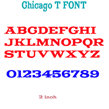 printable vinyl letters chicago tuscan font vinyl lettering outdoor 2 in letters price per