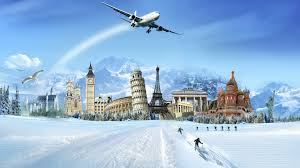 travel the world images How to travel the world un monde a partager jpg