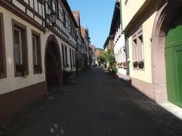 Amtsgericht Bad Schwalbach Bad Bergzabern Alsfeld Mittelalterliches Flair