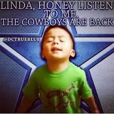 Listen To Me Meme - 22 meme internet linda honey listen to me the cowboys are back