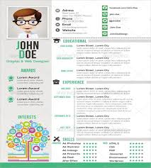 Example Of A One Page Resume by 41 One Page Resume Templates Free Samples Examples Formats Best