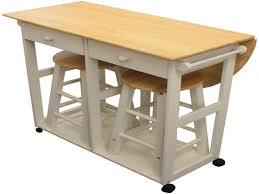 Breakfast Bar Table And Stools Kitchen Oak Breakfast Tables Kitchen Bar Table And Stools