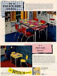 Kitchen Ads by 18 Kitchens Bathrooms And Bedrooms From 1949 Retro Renovation