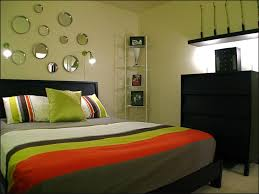 Small Bedroom Decorating Ideas On A Budget by Small Bedroom Makeover On A Budget Reading Lamps On Side Table