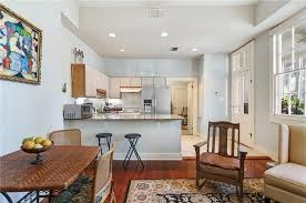 215 Square Feet New Orleans Least Expensive Lower Garden District Homes For Sale