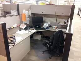 used ethospace 6 8 cubicles used office furniture