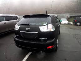toyota lexus harrier 1998 2010 toyota harrier photos 2 4 gasoline automatic for sale