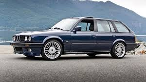 bmw e30 328i for sale bmw 3 series e30 wagons are their way to the u s autoweek