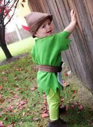 Boy Homemade Halloween Costumes Peter Pan Costume Mello Mama Peter Pan