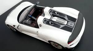Porsche 918 Exhaust - autoart porsche 918 white porsche ruf diecastxchange com