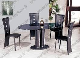 table et chaises salle manger chaise salle a manger occasion maison design bahbe com