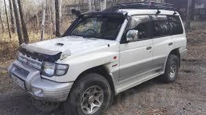 mitsubishi pajero 1998 продажа автомобиля мицубиси паджеро 98 года в тынде установлен