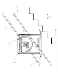 Stannah Stair Lift Installation Instructions by Patent Ep1236671a1 Driving Mechanism For A Stairlift Google