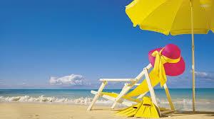 summer themes interior design