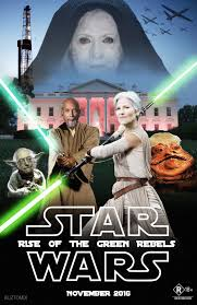 R18 Memes - rise of the green rebels jill stein know your meme
