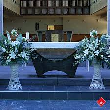 New Year Decorations For Church by 28 Best Altar Decorating Ideas Images On Pinterest Marriage