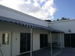 Orlando Awnings Welcome To L U0026j Awnings And Shade Structures Residential Awnings