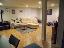 Ideas For A Basement Family Room Create A Space Your Whole Family - Fun family room