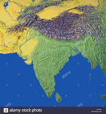 India River Map by India Map Stock Photos U0026 India Map Stock Images Alamy