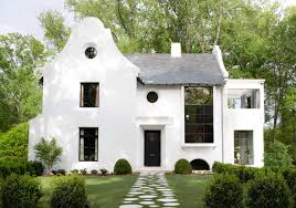 Dream Home by Dutch Meets West Indies In This Stylish Atlanta Dream Home