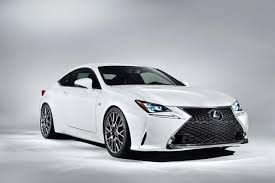 lexus new 2015 lexus rc 350 f sport officially announced autonetmagz
