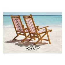 beach wedding invitations u0026 announcements zazzle
