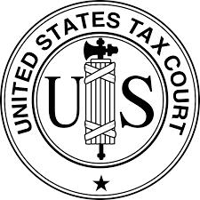 united states tax court wikipedia