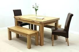bench and table dining sets u2013 sarasota me