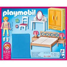 playmobil chambre des parents playmobil 5331 chambre des parents avec coiffeuse achat et vente